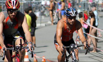 Triathlon d'Aubonne