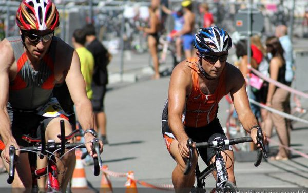Triathlon d'Aubonne