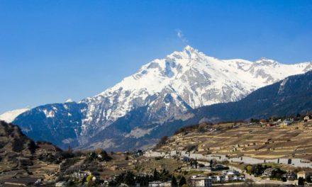 Sion – Valais – Switzerland