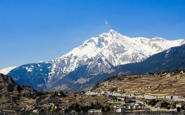 Sion – Valais – Switzerland