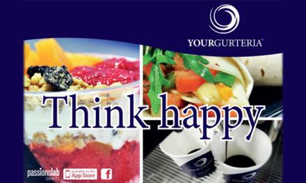 YOURGURTERIA : le yaourt autrement !