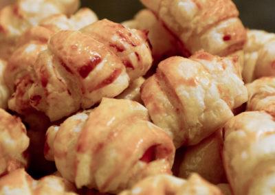 Petits croissants
