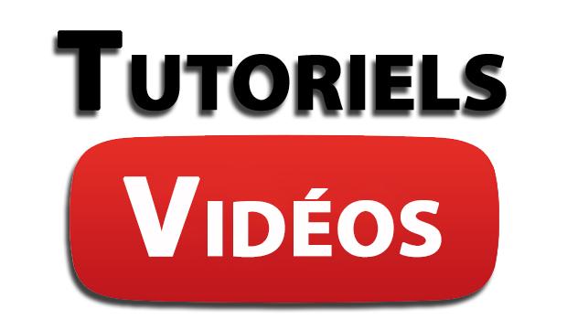 [Photo] Les vidéos-tuto