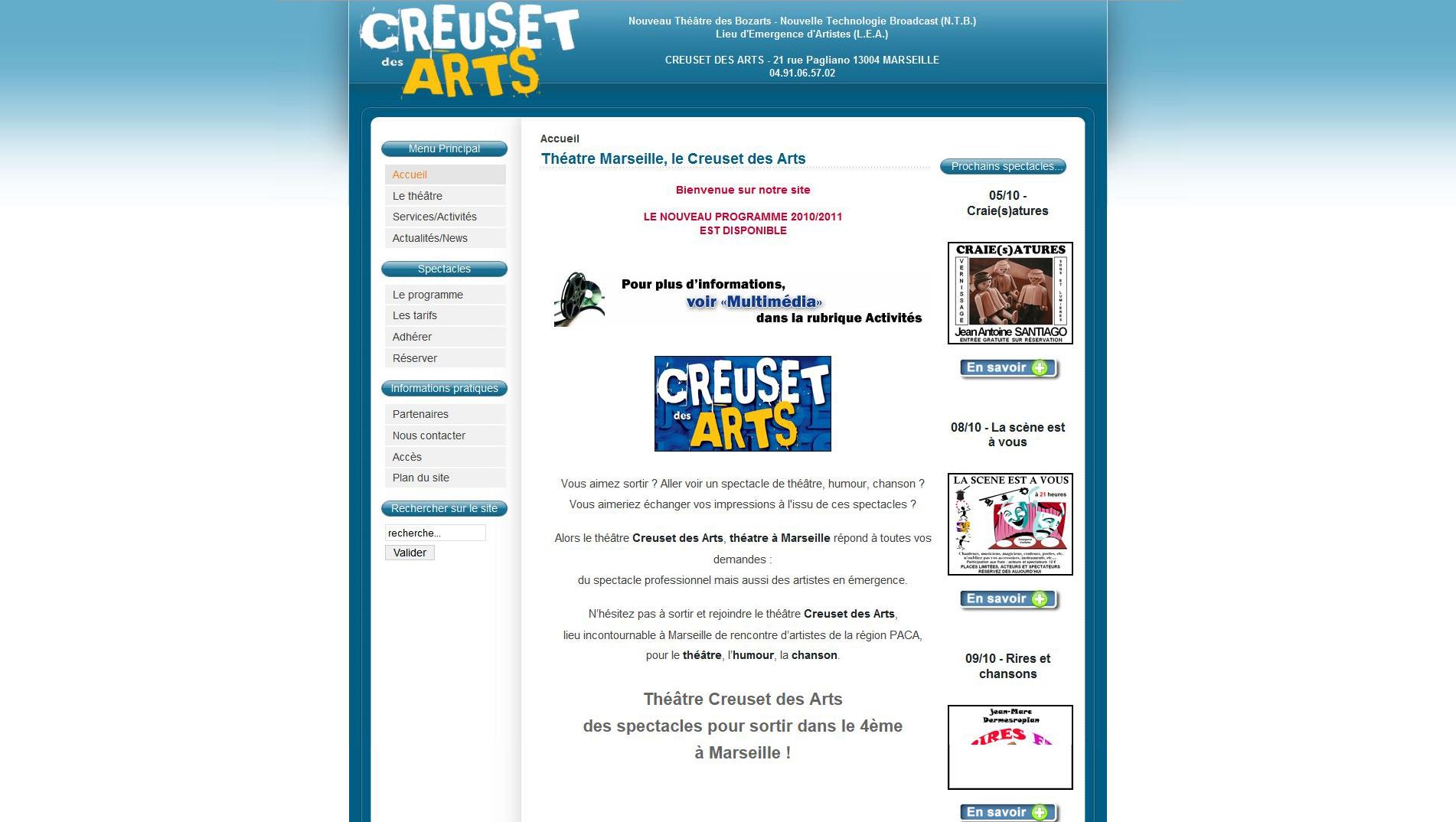 Capture-CreusetdesArts-2010
