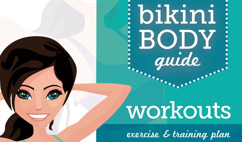 Bikini Body Guide : mon avis sur le programme