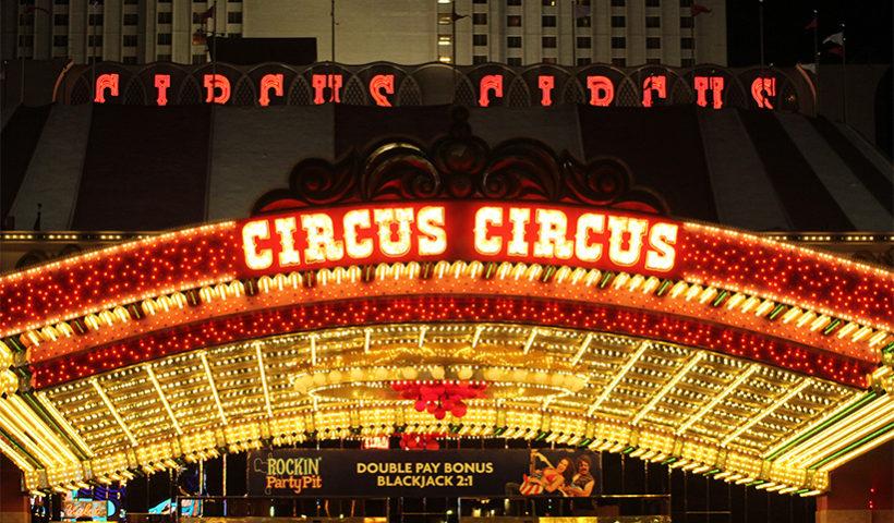 Circus Circus Hôtel
