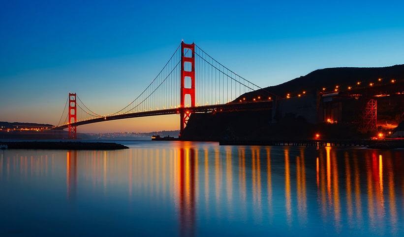 Carnet de voyage : la Californie #1