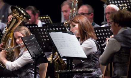 Concert annuel de La Concorde de Bischoffsheim