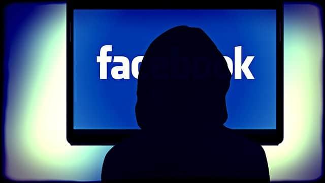 Facebook et la vie privée