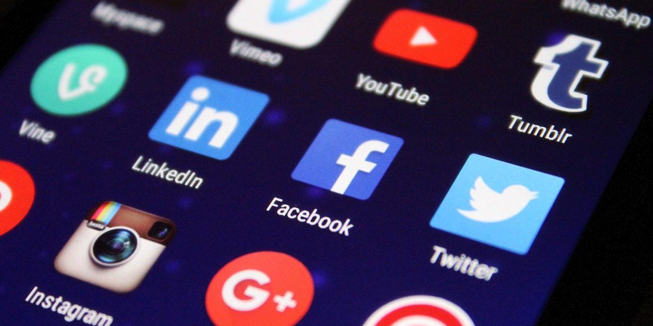 Les réseaux sociaux et la vie privée